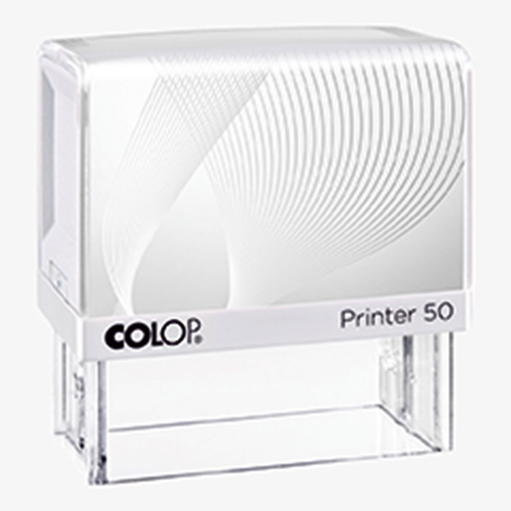 Pieczątka Colop  Printer IQ 50