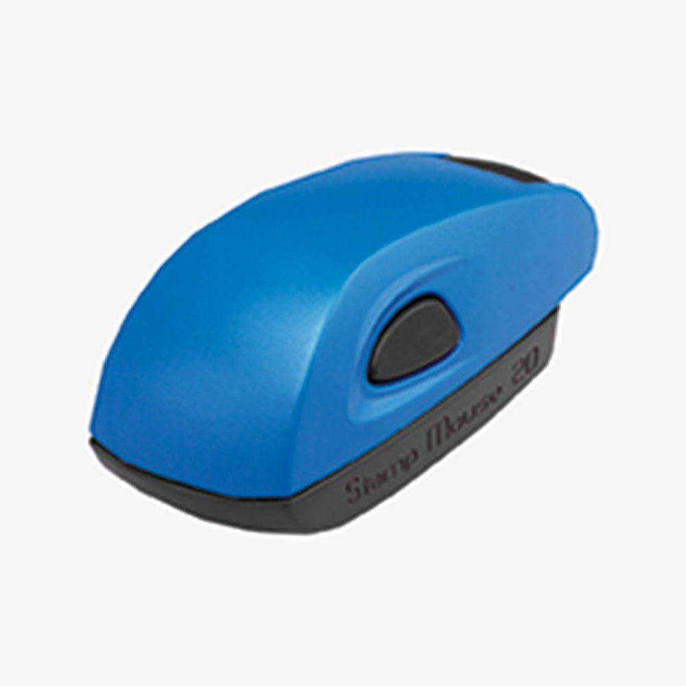 Colop Stamp Mouse 20 - do 3 linii tekstu