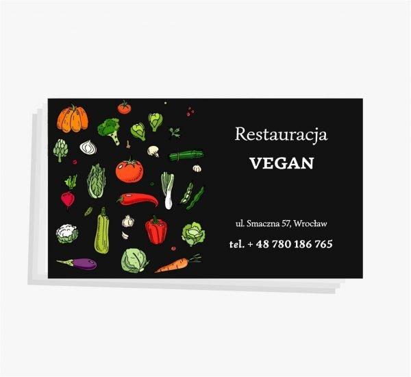 wizytówki gastronomia 1