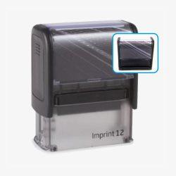 pieczątka imprint 12 stempleks pl