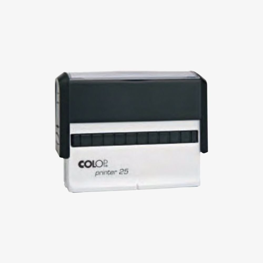 Colop Printer 25 - do 3 linii tekstu