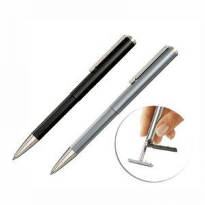 długopis z pieczątką stempleks